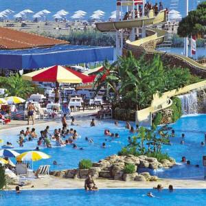 Турция ЛЕтуния отель